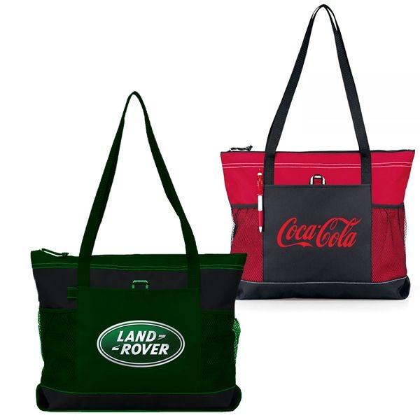 Custom Fashion Trade Show Bags