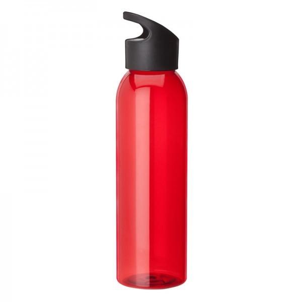 Custom Printed Water Bottles Red