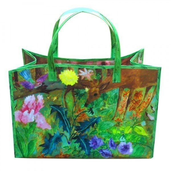 Custom Reusable Tote Bags Promotional Reusable Totes