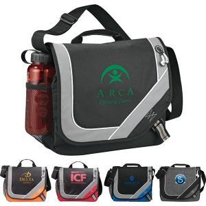 Custom Urban Messenger Bag