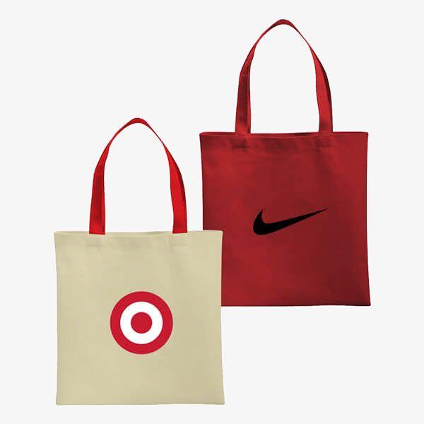 Custom Eco Non-Woven Bags