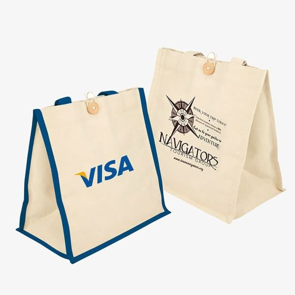 Custom Promotional Cotton Bags