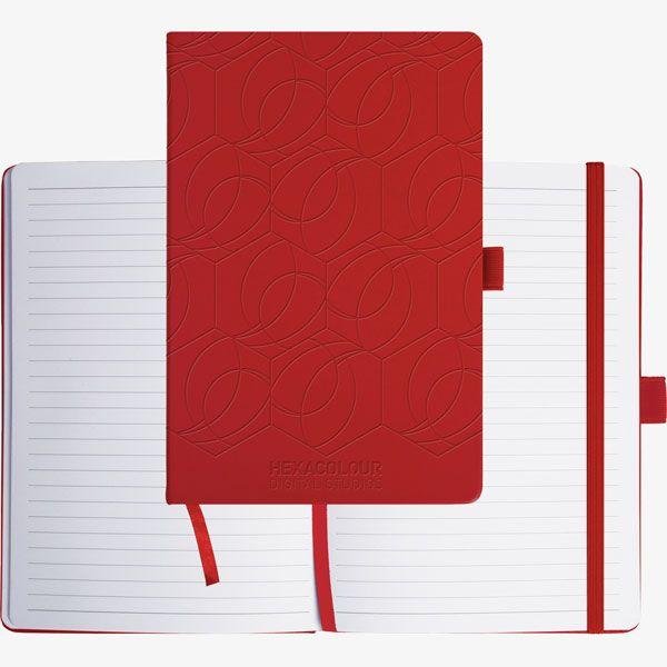 Custom Promotional Hardcover Journals