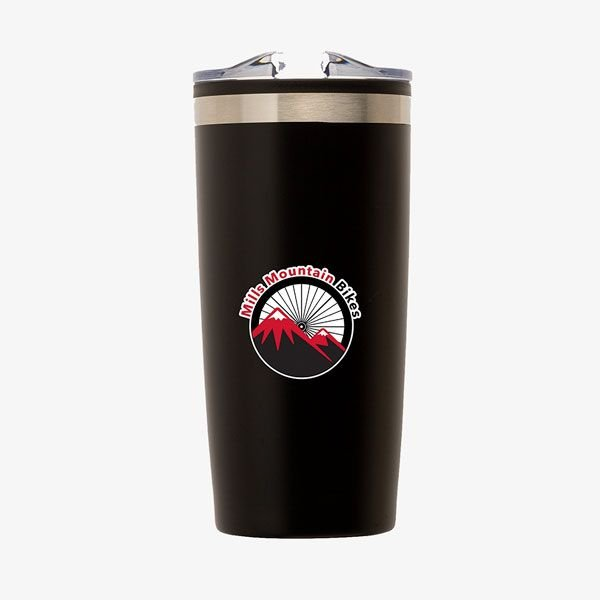 Double Interior Stainless Steel Tumbler