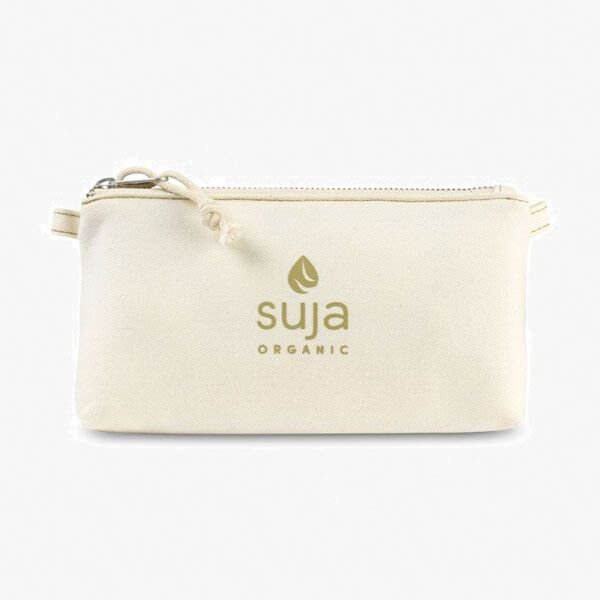 Eco-Friendly Bamboo Pouch