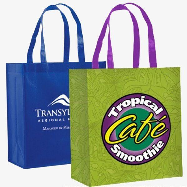 Reusable Eco-Friendly Shopping Bags