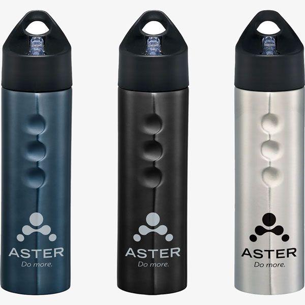 Custom Printed Stainless Sports Bottles