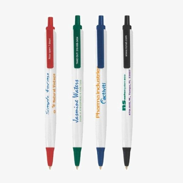 BIC Recycled Plastic Promotional Pens