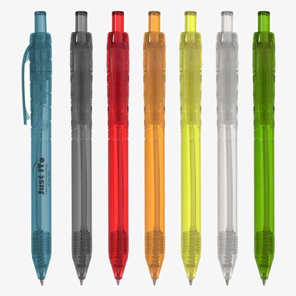 Bulk Custom Recycled Bottle Pens