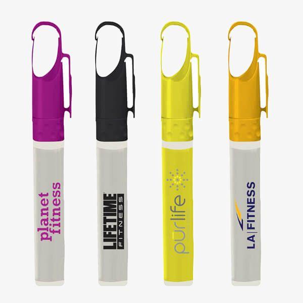 Spray Pen Sanitizer
