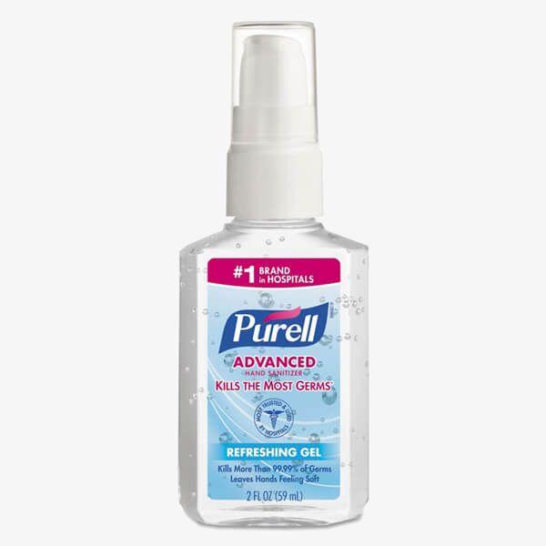 Purell 2 oz Pump Bottle