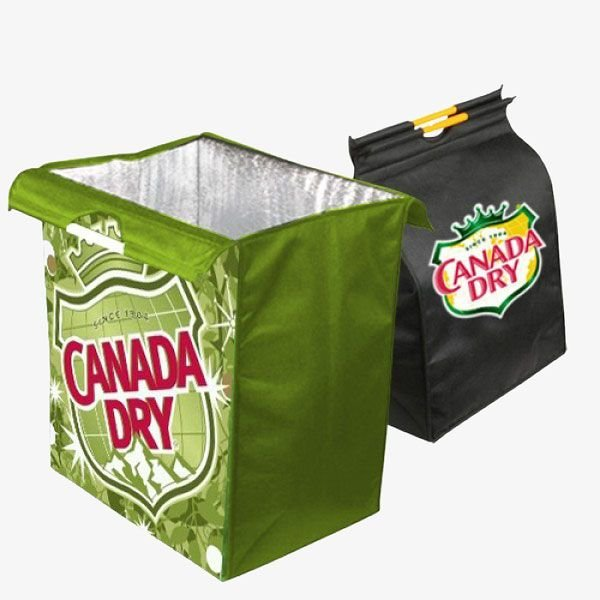 Large Insulated Wholesale Bags