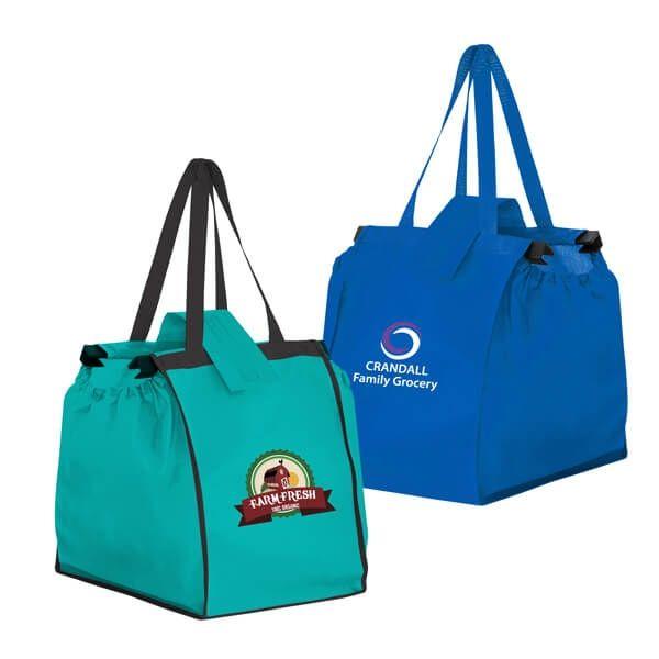 Non-Woven Jumbo Tote Bags