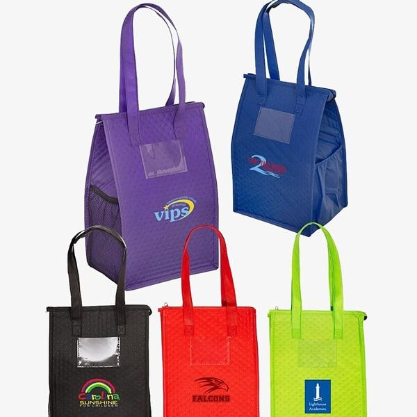 Personalized Eco Cooler Bags