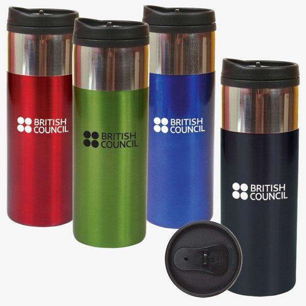 Printable BPA Free Stainless Steel Tumblers