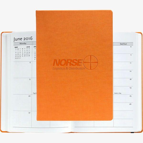 Promotional Branded Pocket Planners
