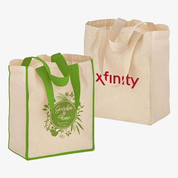 Promotional Cotton Tote Bags