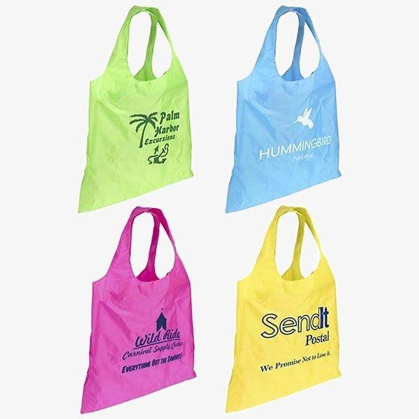 Promotional Folding Shopping Bags