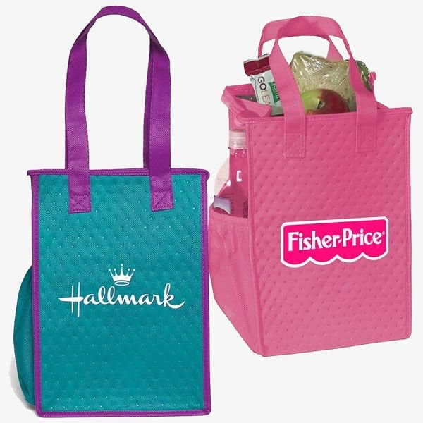 Promotional Snack Cooler Bags