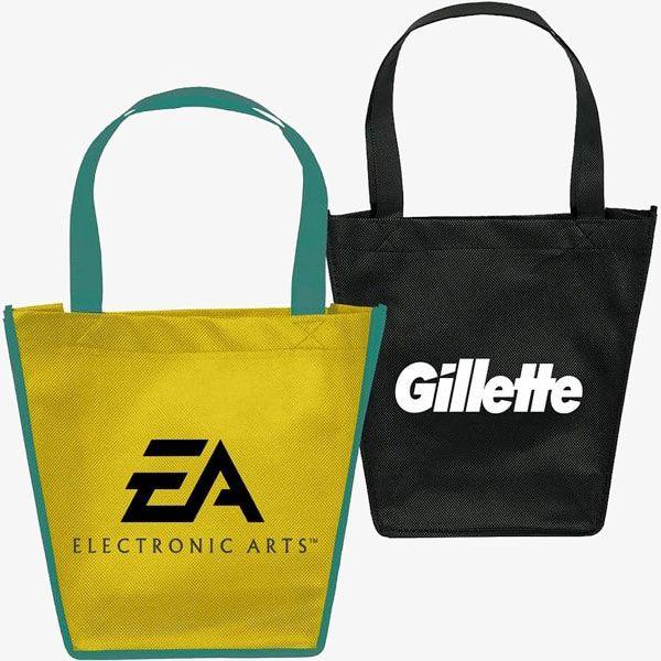 Reusable Customizable Tote Bags