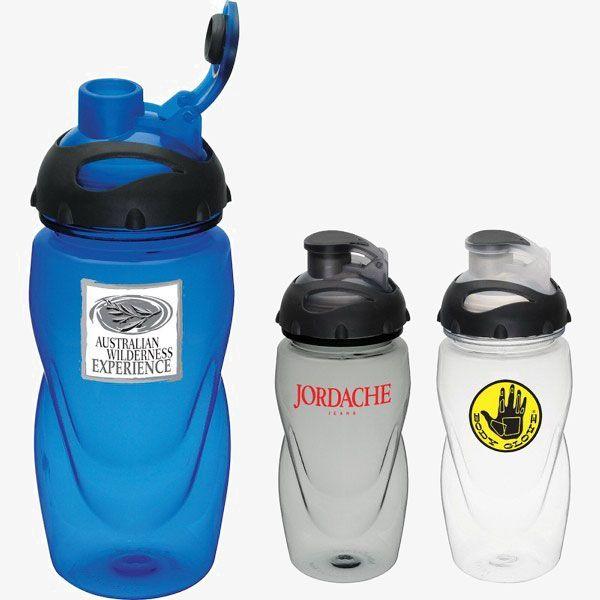 Reusable Imprinted Sports Bottles