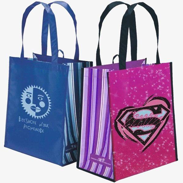 Reusable Wholesale Tote Bags