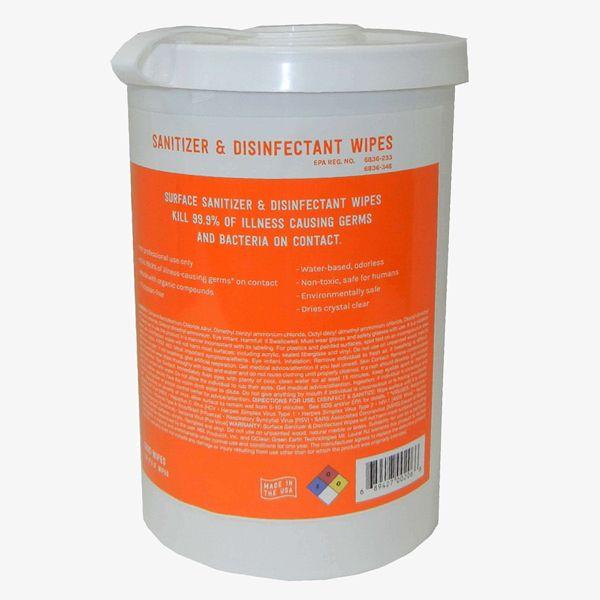 Surface Antibacterial Wipes