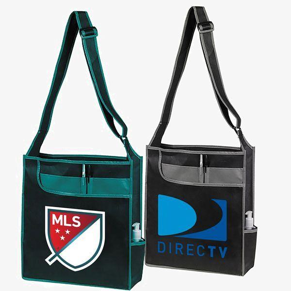 Trade Show Messenger Bags