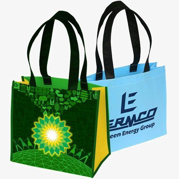 Wholesale Custom Eco-Friendly Bags