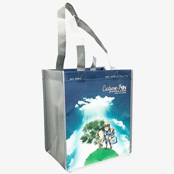 Wholesale Reusable Sublimated Bags