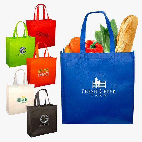 Wholesale Square Polypropylene Bags