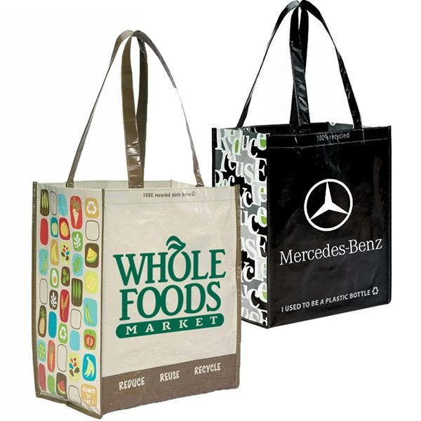 e46cd10af04 Eco-Friendly Reusable Grocery Bags