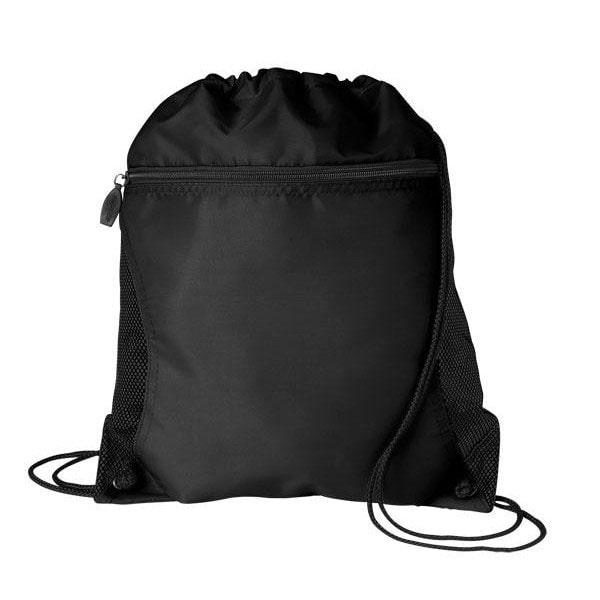 Reusable Personalized Drawstring Backpacks