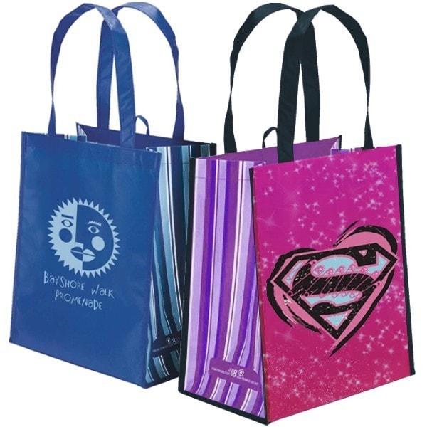 Reusable Wholesale Tote Bags | Custom Grocery Bags