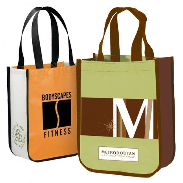 Wholesale Promotional Eco Bags Custom Trade Show Bags