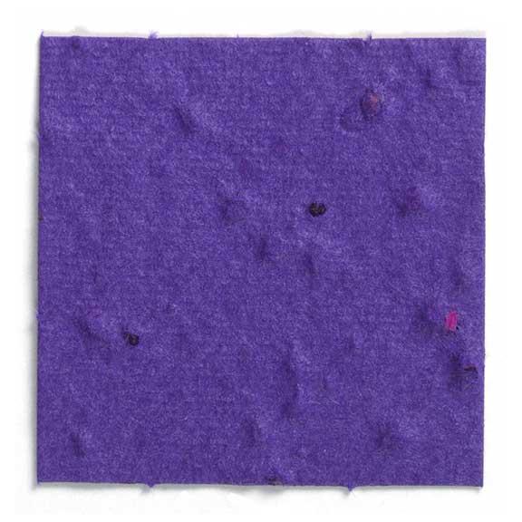 Seed Paper Shape Square - Violet