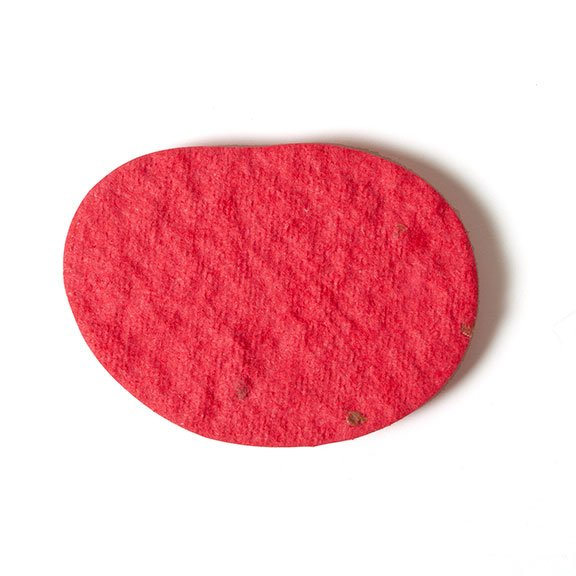 Seed Paper Shape Tomato - Cranberry Red