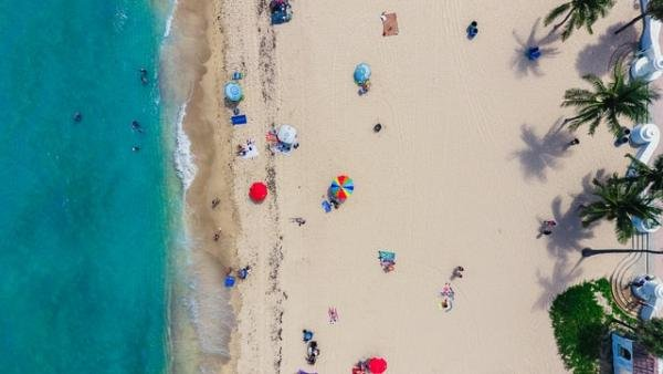 4 Tips for Planning the Perfect Beach Day