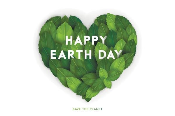 A Few Facts For Earth Day 2021