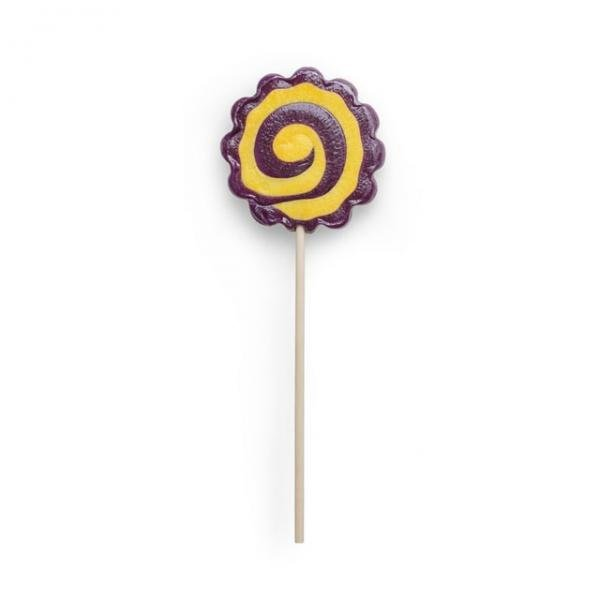 A Holiday for Lollipops