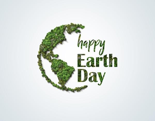 Earth Day 2021 - Plastic Facts