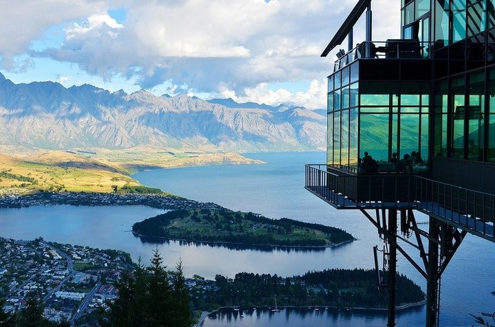 New Zealand is an Eco-friendly travel hot spot