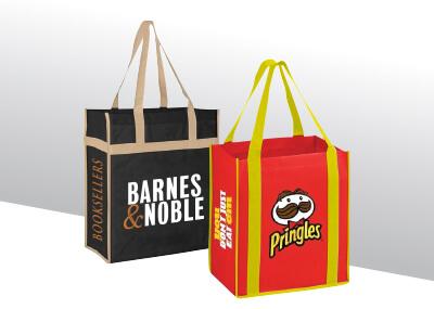 Shop Reusable Polypropylene Non-Woven Bags Here!